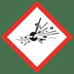 SGH01 Explosifs