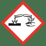 SGH05 Corrosifs
