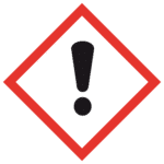 SGH07 Toxiques à forte dose