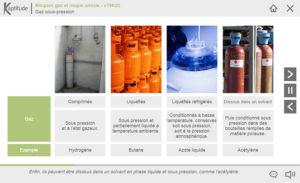Risques gaz et risque anoxie
