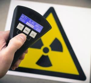 Détection des rayonnements ionisants
