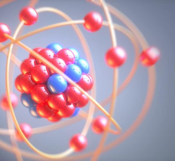 Notion d'atome