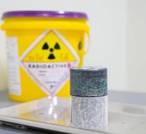Sources et période radioactives