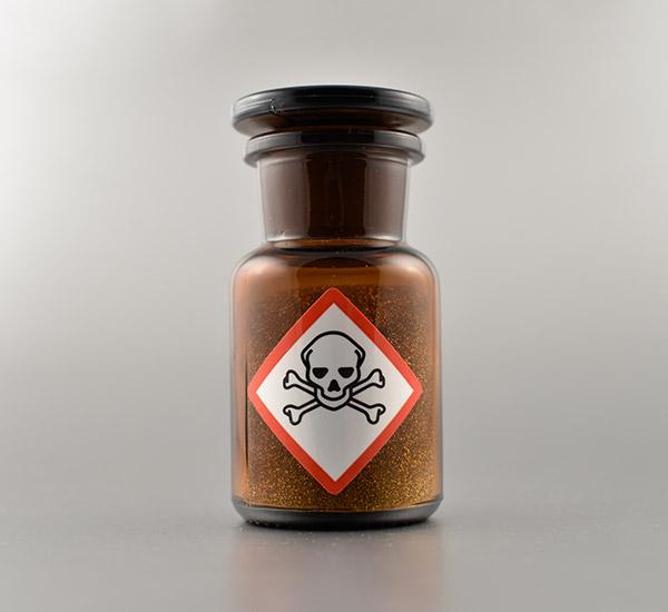 Pictogrammes de dangers pour la santé