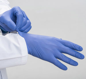 Risques chimiques et gants de protection