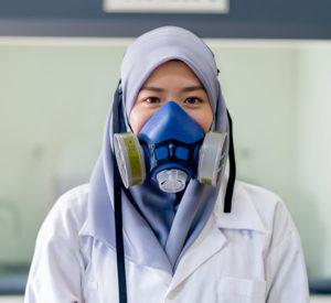 Équipements de protection respiratoire
