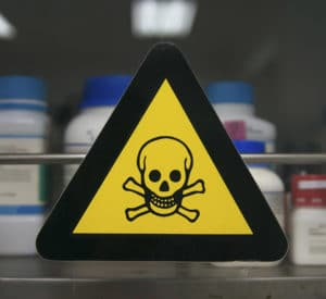 Risques chimiques - les essentiels