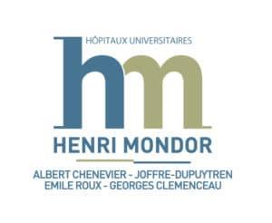 Logo Henri mondor