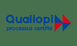 Logo Qualiopi Kaptitude