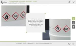 Combustibles et comburants chimiques