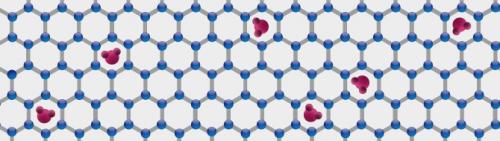 Filtre moléculaire