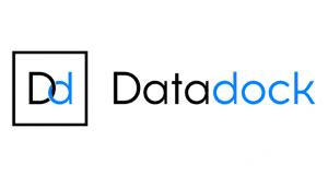 Logo Datadock 21B15